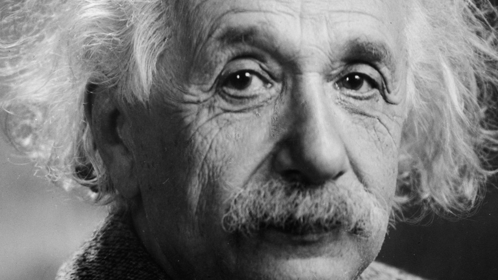 What Could Be Lost as Einstein's Papers Go Online
