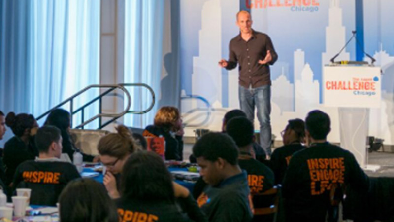 Aspen Challenge 2016: Chicago & DC