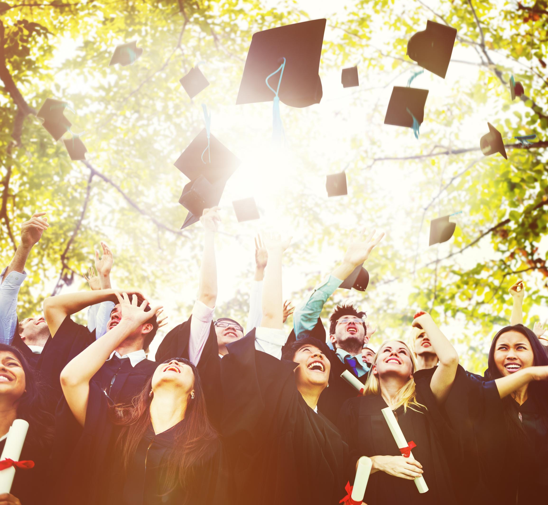 A Letter to Graduates