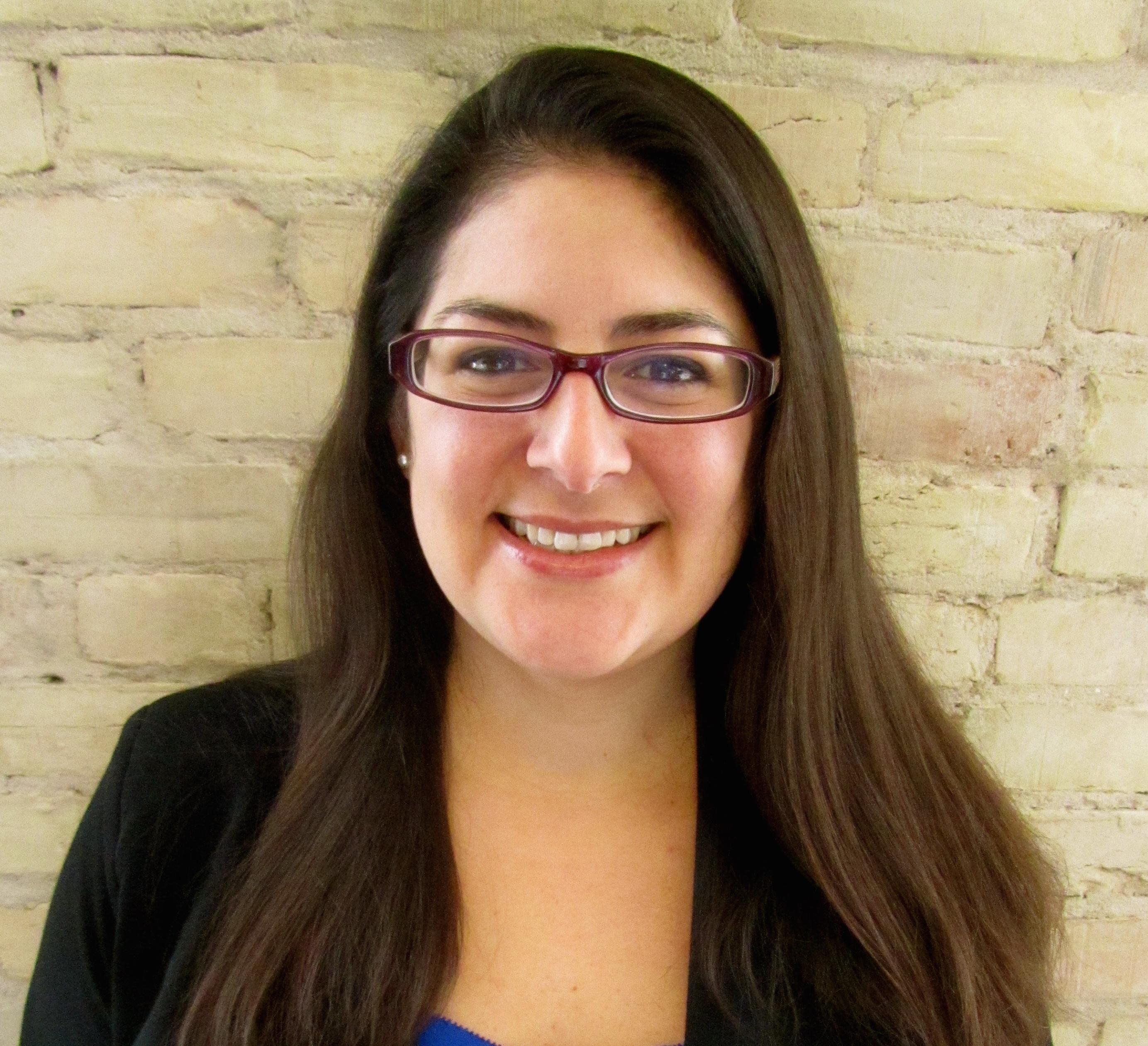 Dr. Giovanna Guerrero-Medina