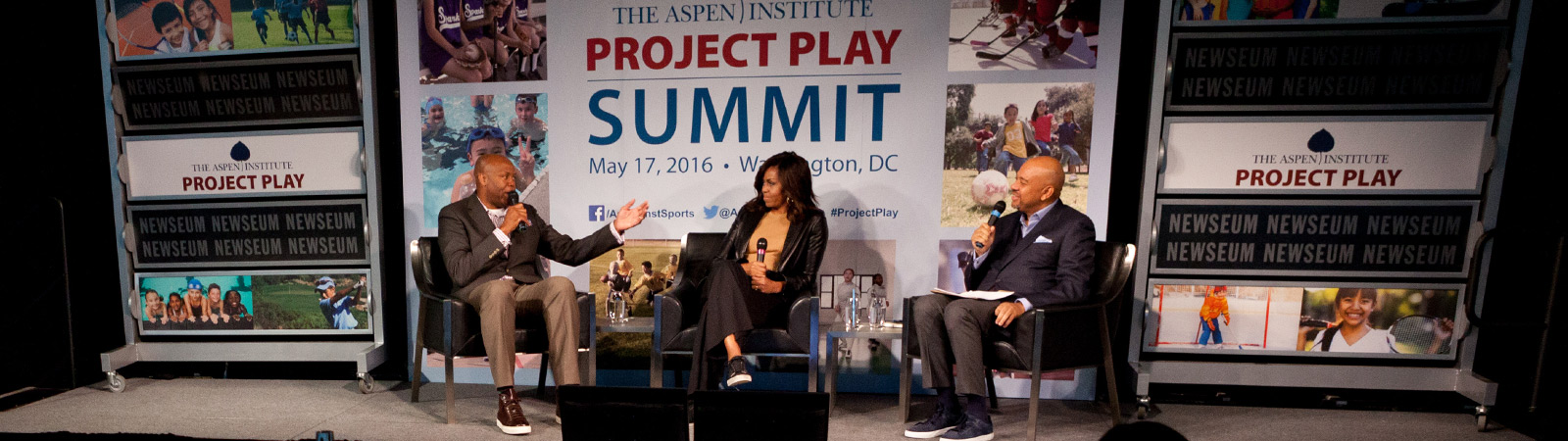 2016 Project Play Summit