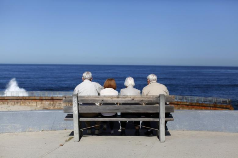 Column: U.S. states want to give a gentle push on retirement saving