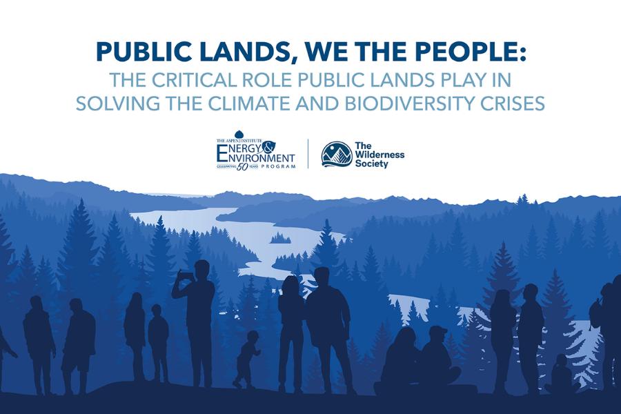 Public Lands, We the People