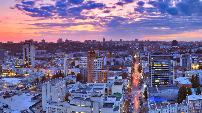 Socrates Kyiv