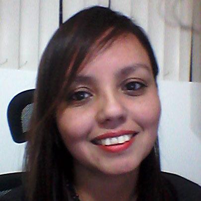 Mónica Vásquez del Solar