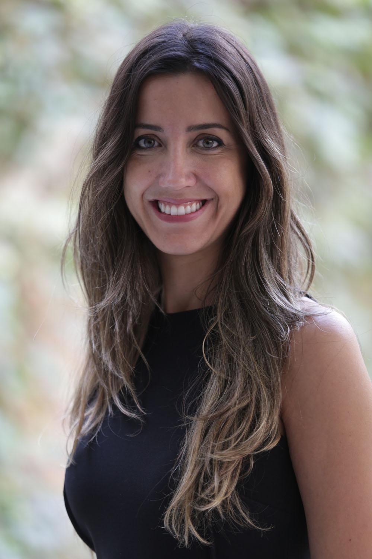 Priscila Martines