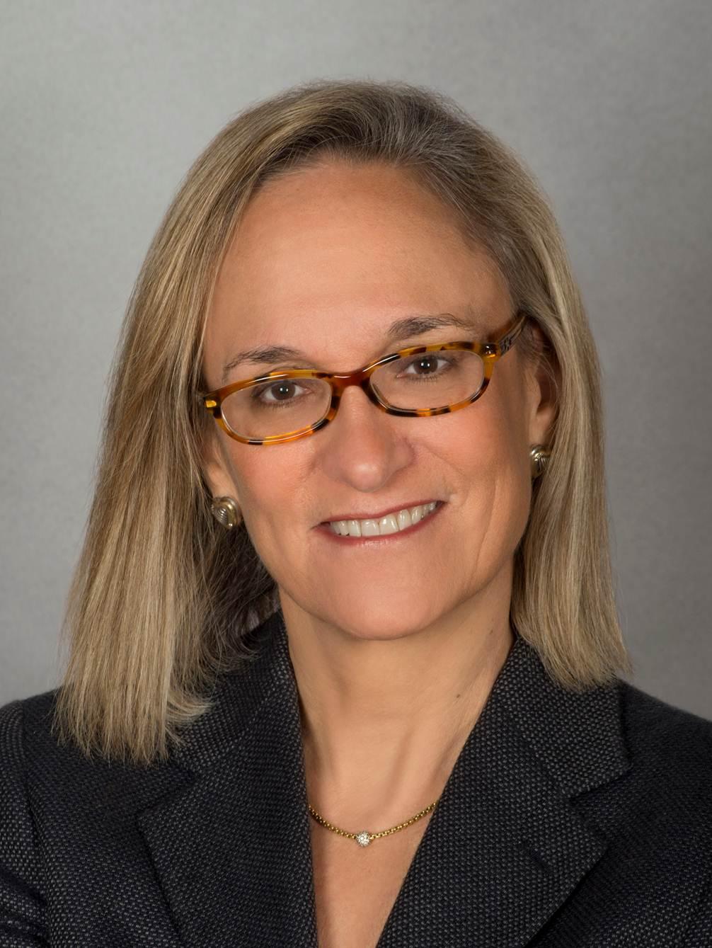 Carla Anne Robbins
