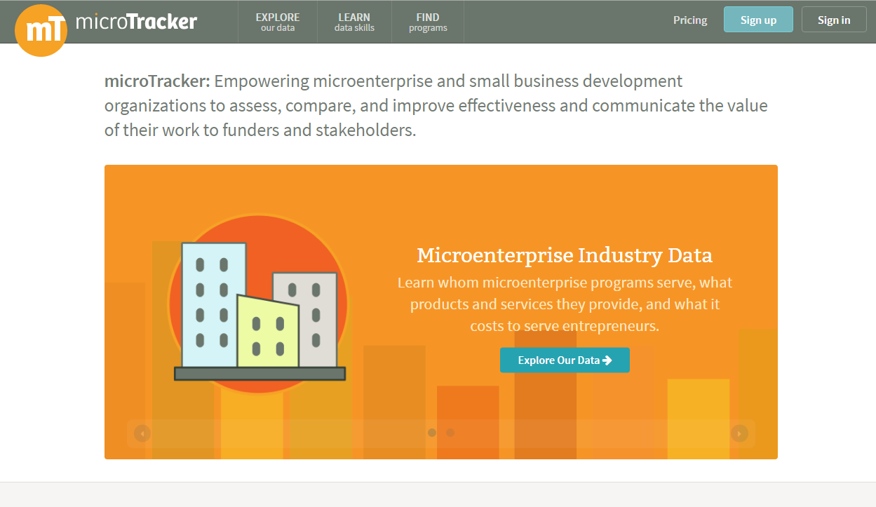 US Microenterprise Census