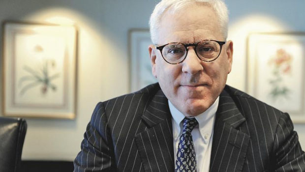 Morris Series: Discussion with David Rubenstein