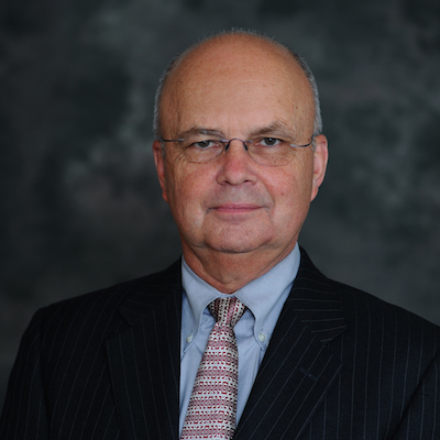 General (Ret.) Michael V. Hayden