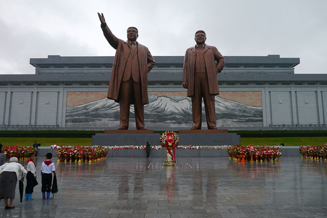 Decoding North Korea