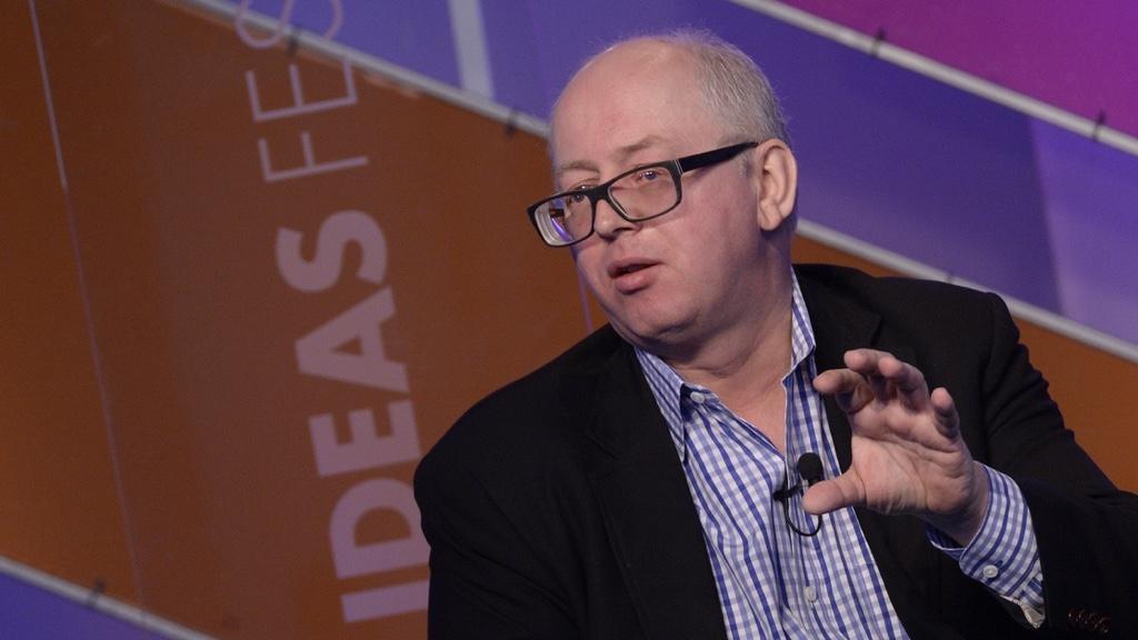 Richard-Edelman-IdeasFest