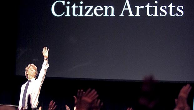 Citizen Artists