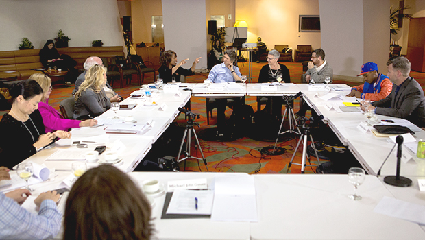 Aspen Arts Strategy Group