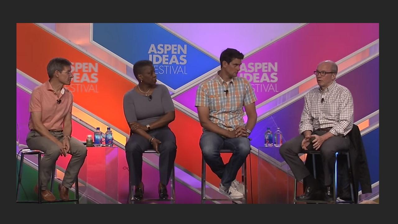 Aspen Ideas Festival 2016