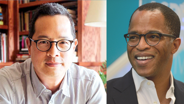 Jeff Chang on Race & Resegregation