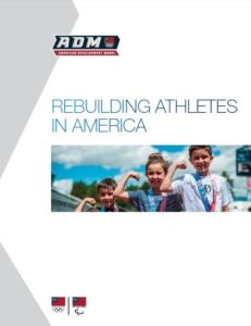 Cover ADM USOC