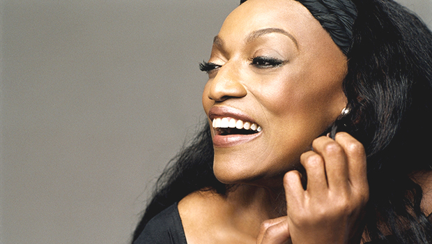 Jessye Norman: Big Idea