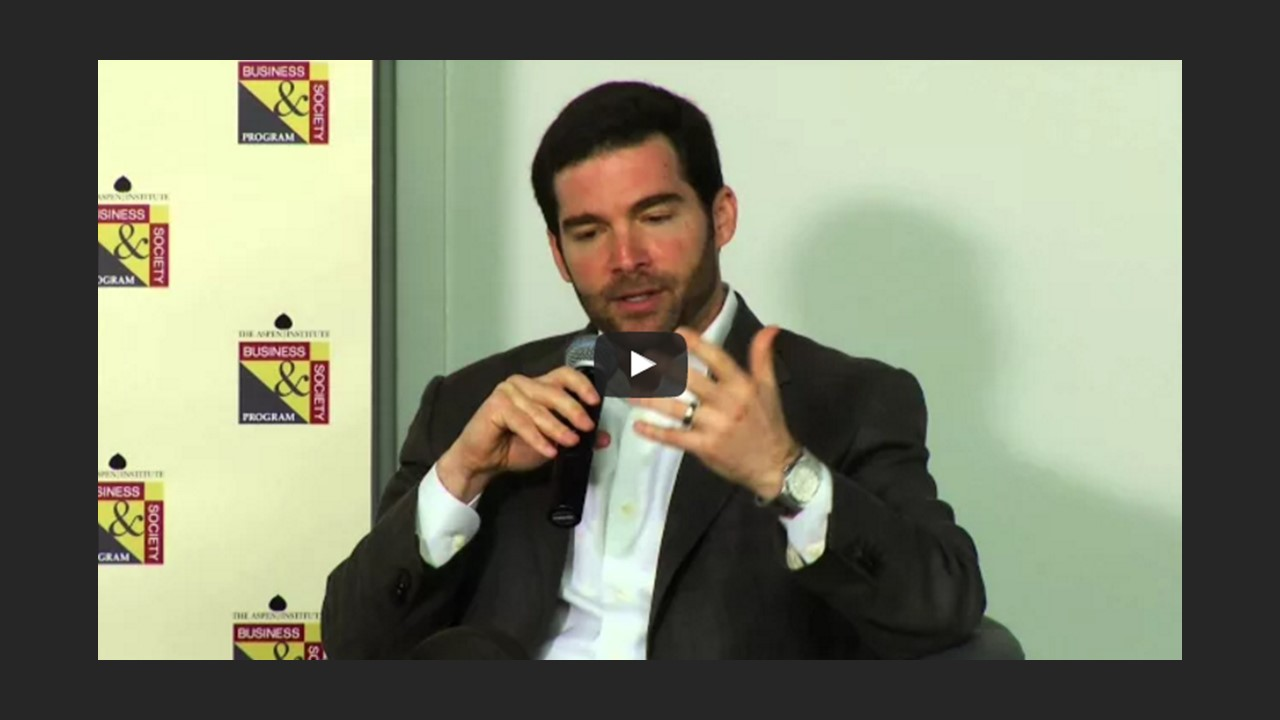 Jeff Weiner & Adam Lashinsky
