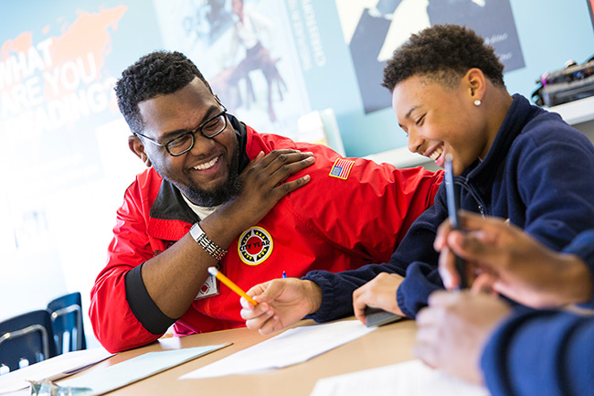 Leading Toward Justice In Our Nation's Schools