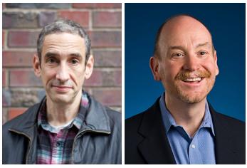 Book Talk: Douglas Rushkoff and Gerald Davis