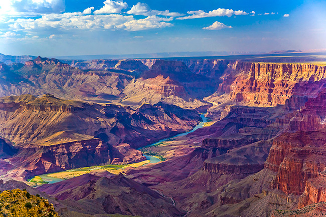 National Parks Were America's Best Idea.