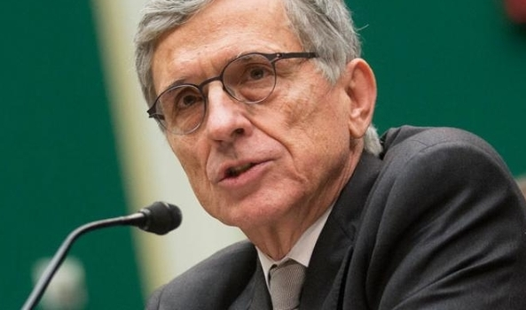 FCC Chairman Speaks at Communications Policy Roundtable