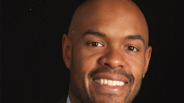 Bradley Hardy on Income Volatility and Race