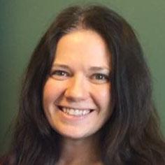 Jillian Ahrens