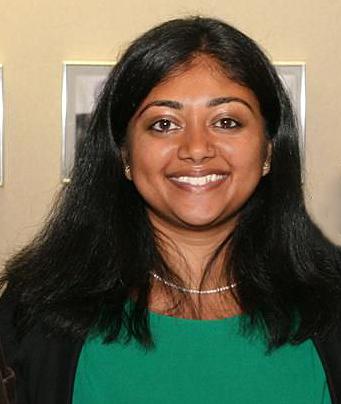 Sandhya Deshetty