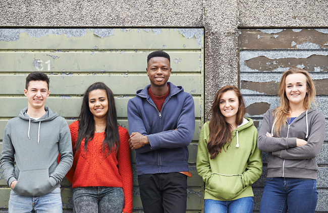 Youth Leaders Unlocking Justice