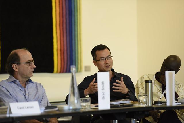 2017 Aspen Philanthropy Group Meeting
