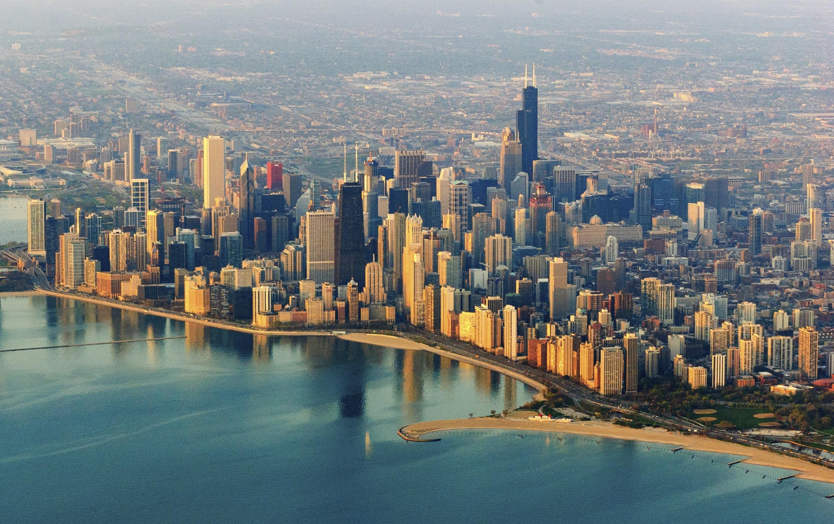 Canceled - 2020 Socrates Chicago Salon