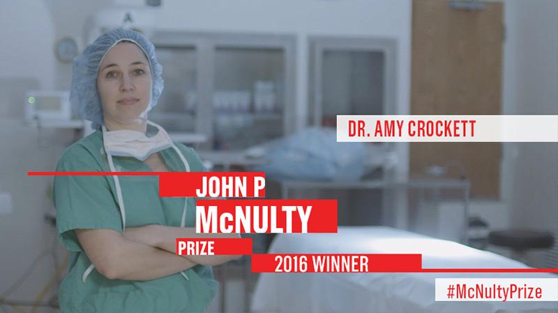 CenteringPregnancy South Carolina Awarded McNulty Prize