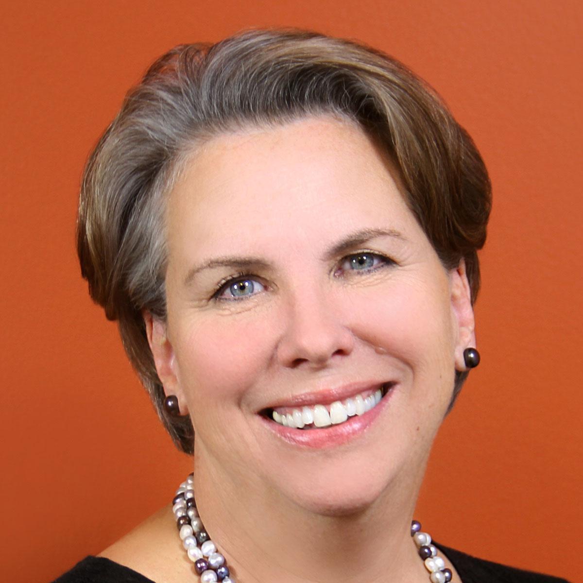 Joan Duffell