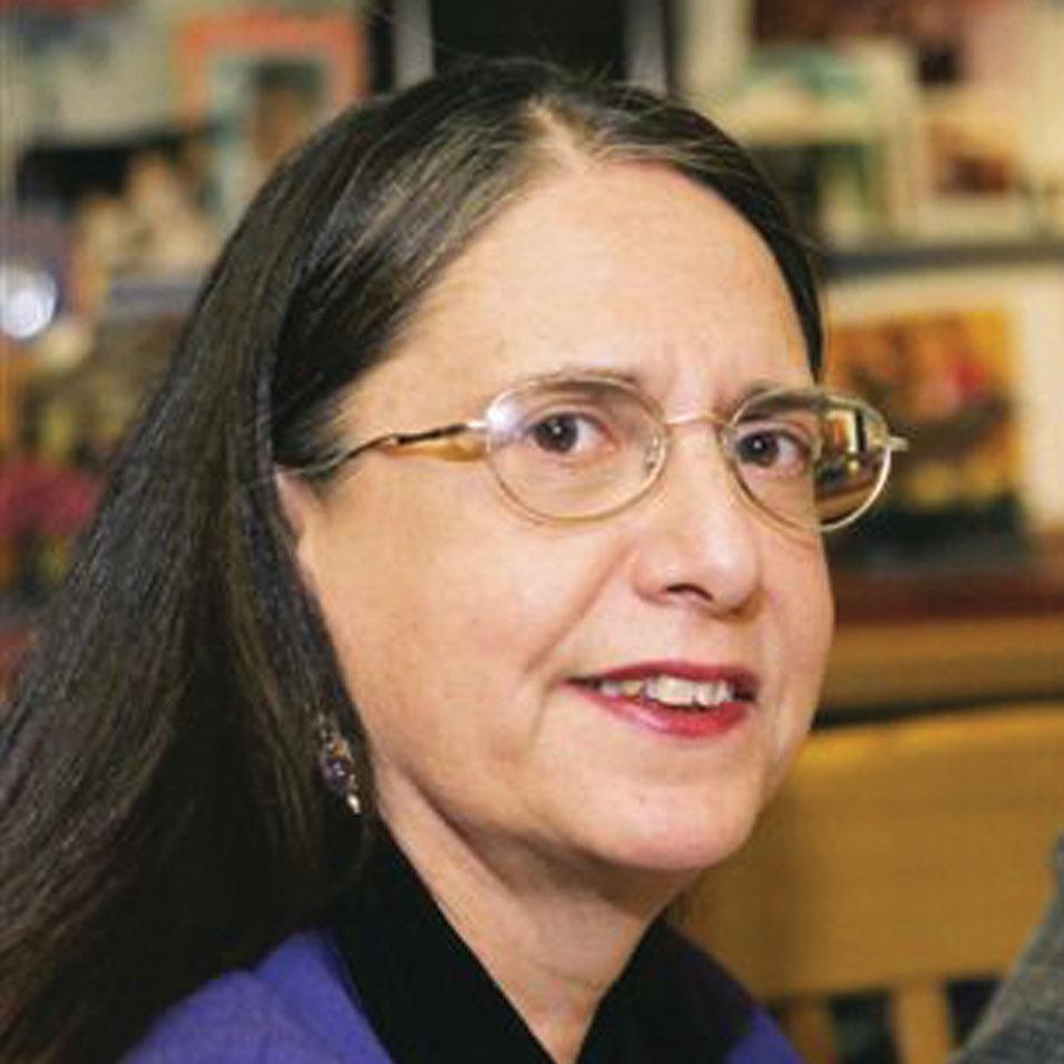 Linda Lantieri