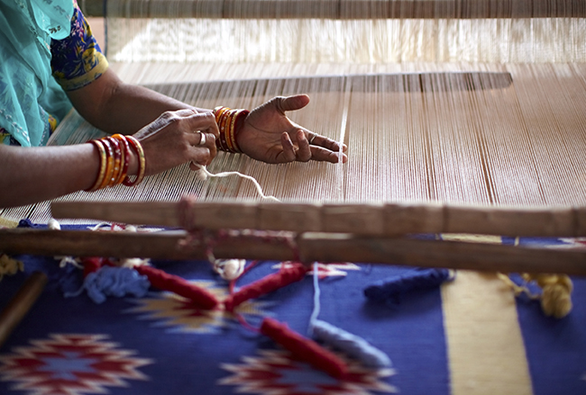 Weaving a Dream for the Future