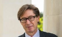 Peter Wittig, Germany's Ambassador to the US