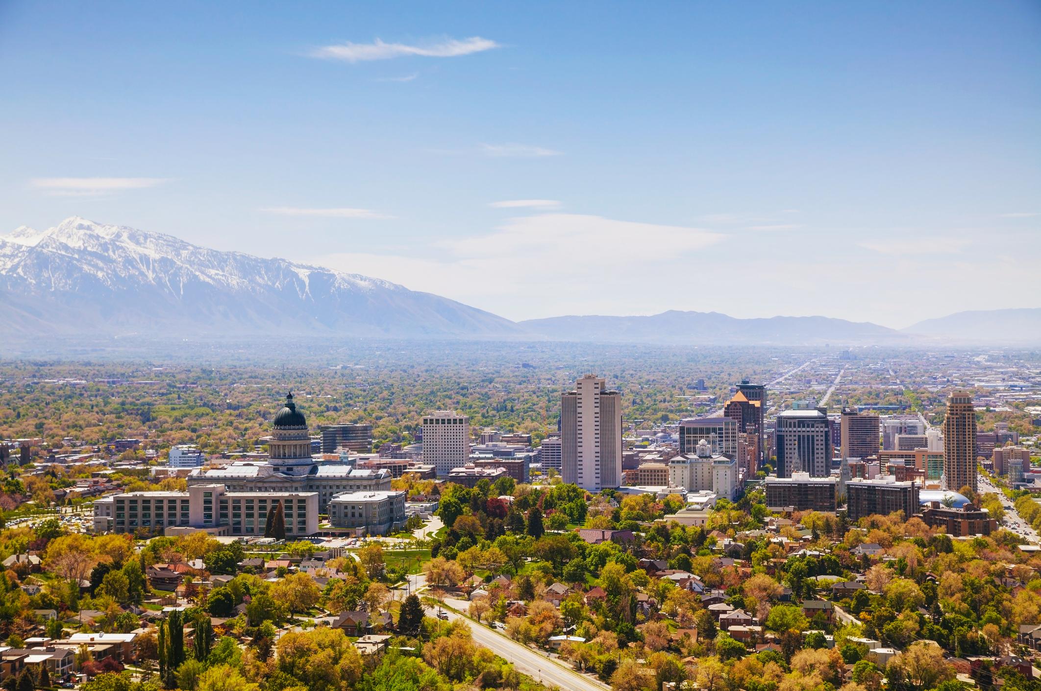 Sound Booth - Salt Lake City, UT