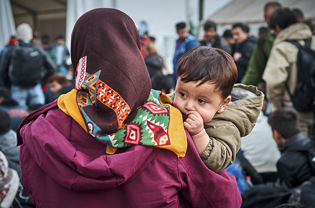 The Real Danger in Refugee Resettlement