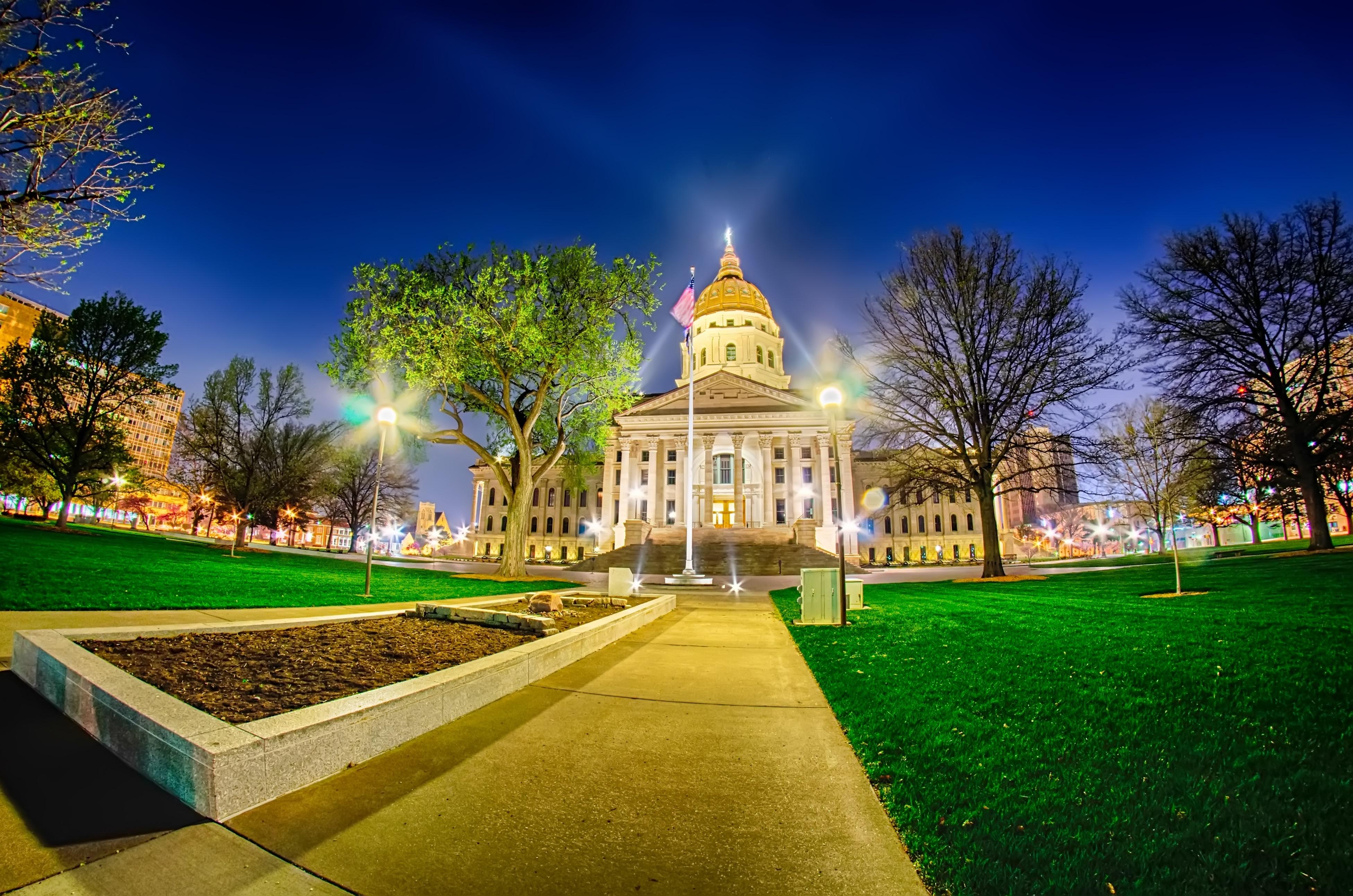 Press Release - Topeka, Kansas