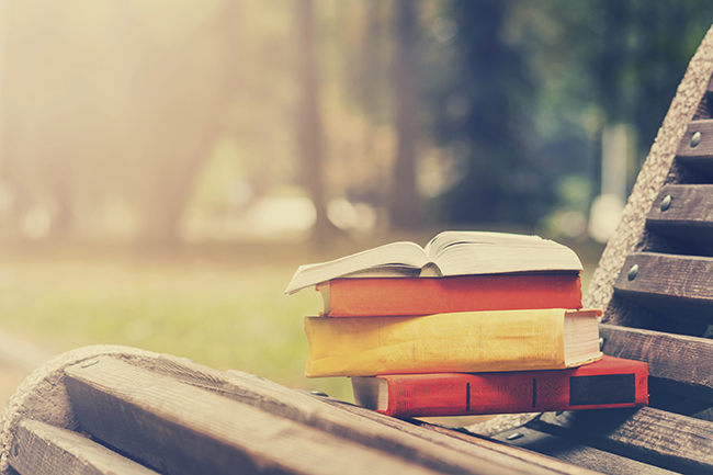 7 Books to Read by the Fire: Aspen Words Book List