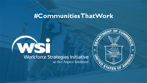 Communities that Work Partnership Capstone