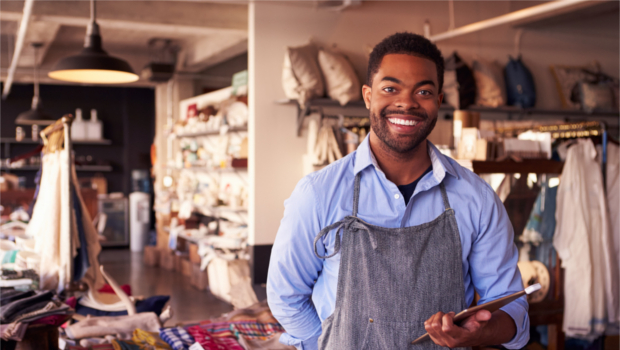 Business Ownership and the Racial Wealth Gap