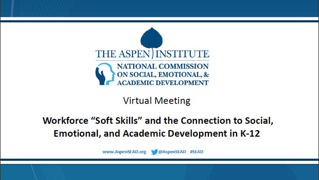 "Workforce ""Soft Skills"""