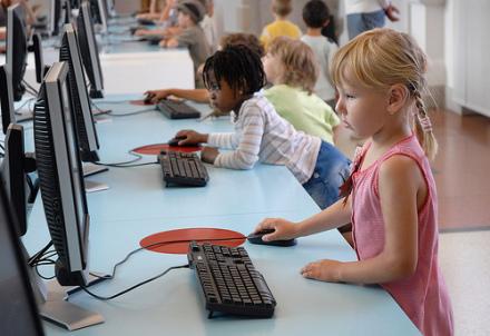Data-Driven Modernization in Schools
