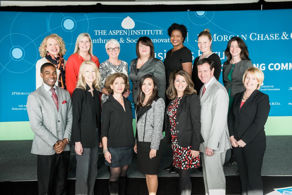 Grant Recipients Business Forum