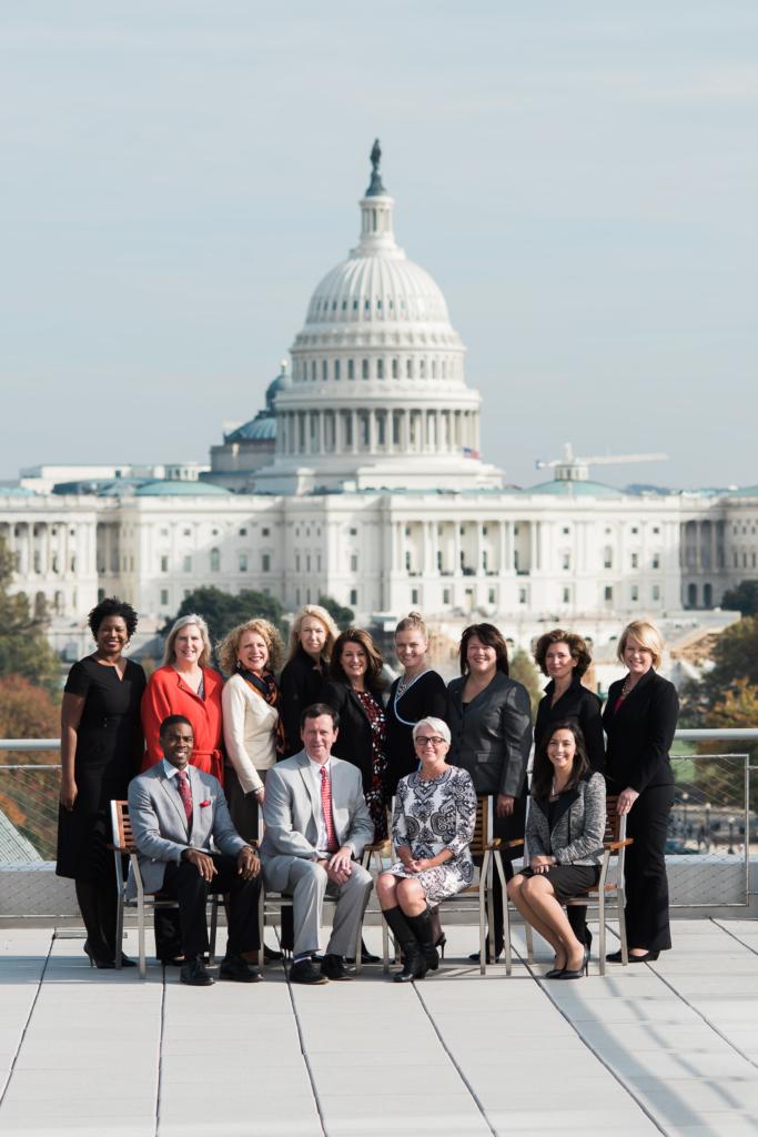 Grant Recipients Business Forum Capitol