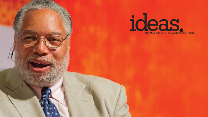 The Ideas Forum Takes Over DC