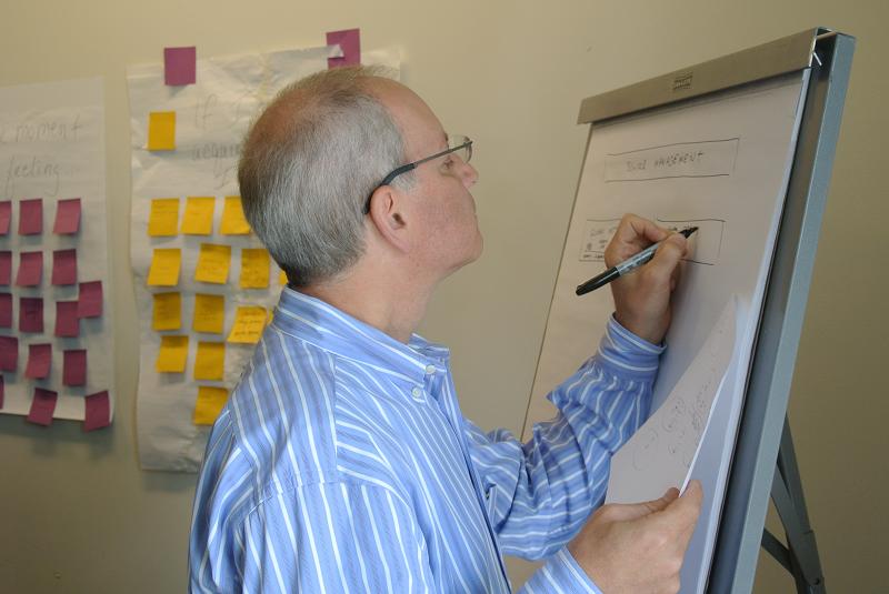 Building Social Innovation Capacity